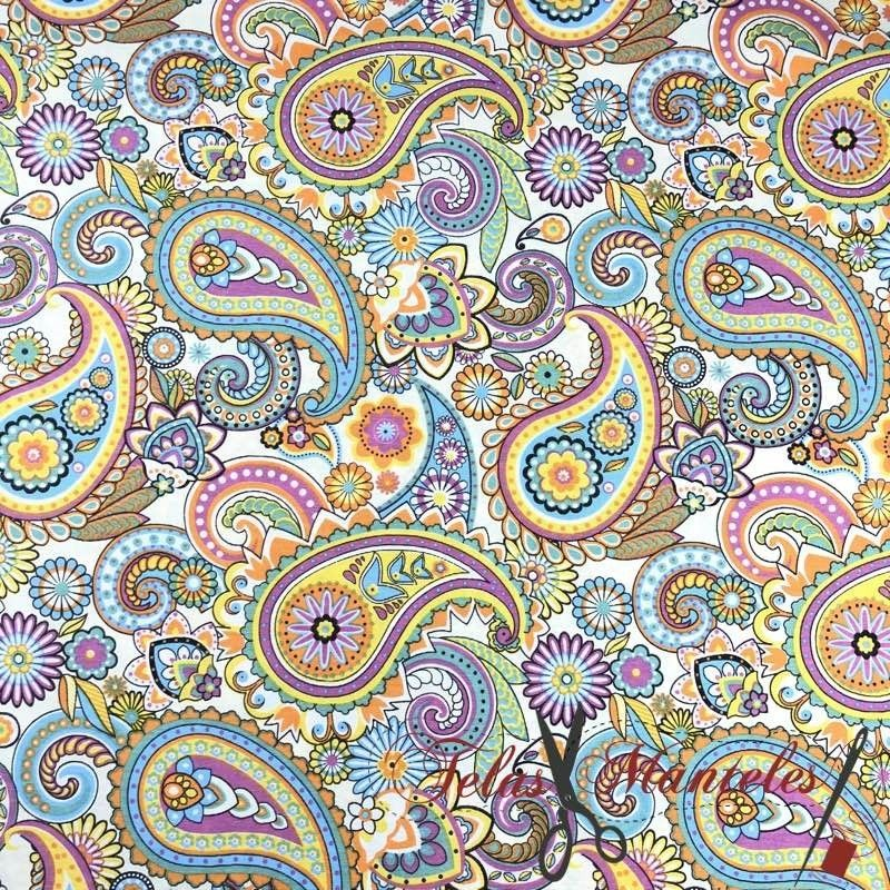 Cachemir Multicolor