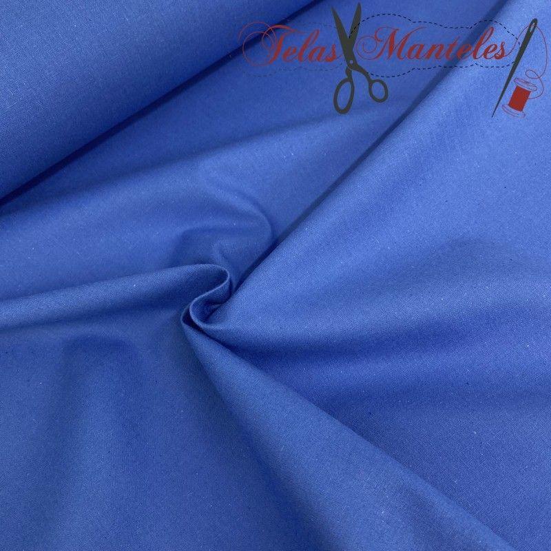 Algodón Azul